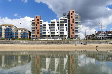 The Shore, The Leas, Chalkwell. 2 bedroom apartment for sale