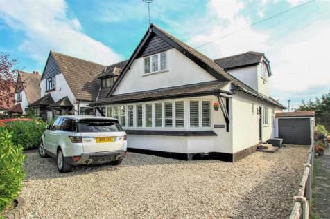 Crosby Road, Westcliff-On-Sea. 6 bedroom detached house for sale