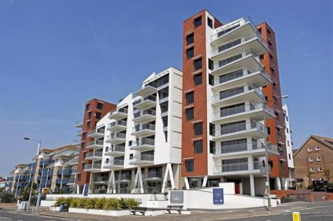 The Shore, Westcliff-On-Sea. 2 bedroom apartment