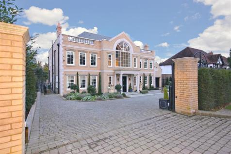 Newlands Avenue, Radlett. 7 bedroom house for sale