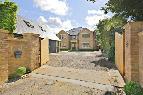 Park Street Lane, Park Street, St Albans. 7 bedroom detached house