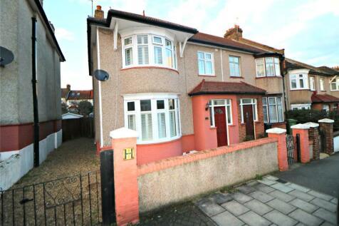 Casslee Road, London, SE6. 3 bedroom house for sale