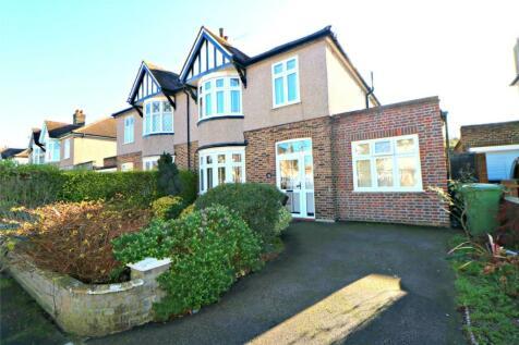 Callander Road, Catford, London, SE6. 3 bedroom semi-detached house for sale
