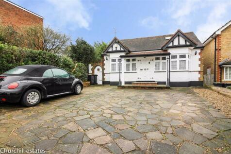 Stag Lane, Buckhurst Hill, Essex property