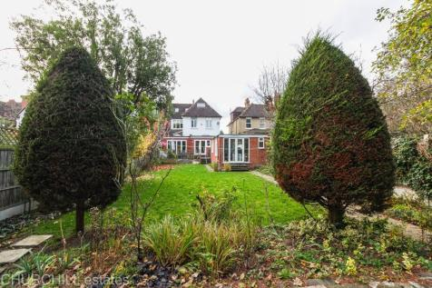 Malford Grove, London, E18. 6 bedroom semi-detached house for sale