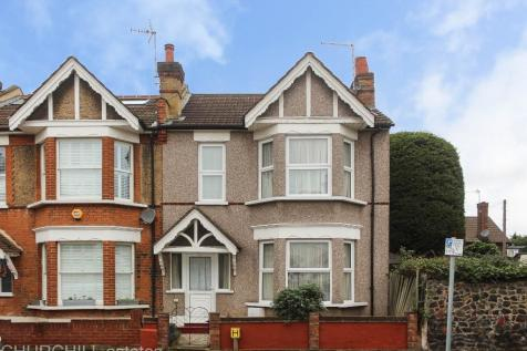 Alexandra Road, London, E18. 3 bedroom end of terrace house for sale