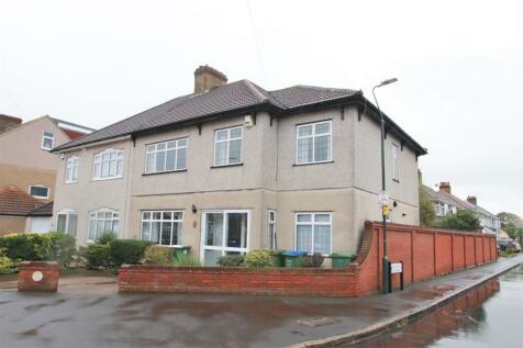 Oakhurst Avenue, Bexleyheath. 4 bedroom semi-detached house for sale