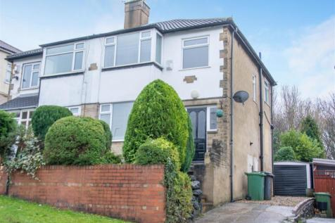 Tinshill Lane, Cookridge. 3 bedroom semi-detached house