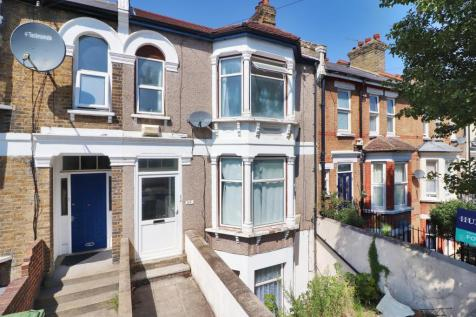 Eglington Road, Plumstead, London, SE18 3SJ. 4 bedroom terraced house