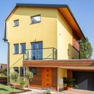 Ecogrove, Grover Gardens, Romford, Essex, RM5. 5 bedroom detached house for sale