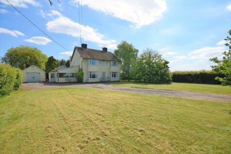 Maldon Road, Steeple, Southminster.. 4 bedroom farm house