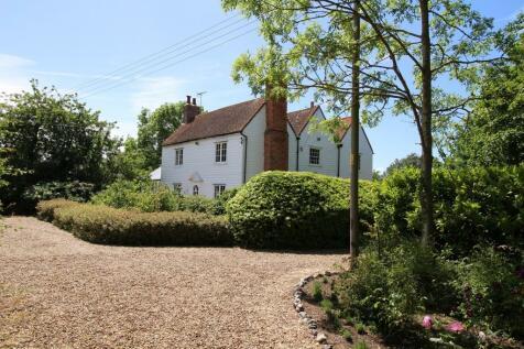 Tillingham, Southminster, Essex, CM0. 5 bedroom farm house