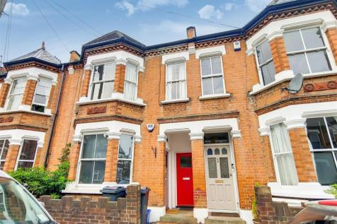 Mafeking Avenue, Brentford. 1 bedroom apartment
