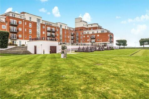 Arethusa House, Gunwharf Quays, Portsmouth. 2 bedroom apartment