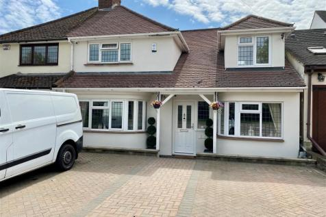 Goffs Lane, Goffs Oak, cheshunt property