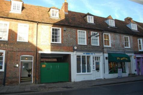 Bourbon Street, Aylesbury, Buckinghamshire. Property for sale