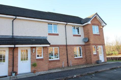 Glenfinnan Drive, Dumbarton, Dunbartonshire, G82. 2 bedroom terraced house for sale