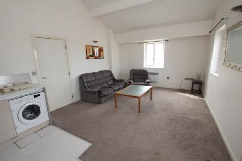 Ethos Court, Chester. 1 bedroom apartment