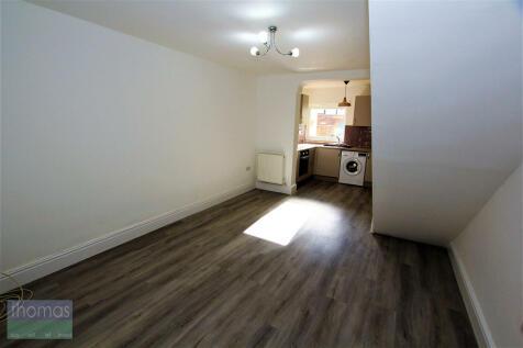 Talbot Street, Chester. 2 bedroom terraced house