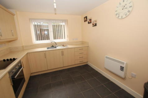 The Leadworks, Queens Road, Chester. 2 bedroom apartment