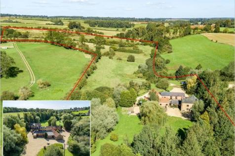 Old Mill House, Eaton. 6 bedroom property