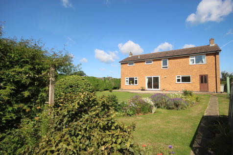 Manor Lane, Langham. 5 bedroom detached house for sale