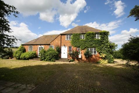 Uppingham Road, Caldecott. 4 bedroom detached house