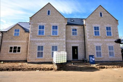 Main Street, Great Casterton. 5 bedroom detached house for sale