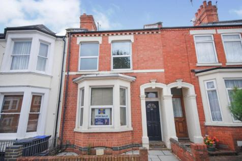 Stimpson Avenue, Northampton. 5 bedroom terraced house for sale