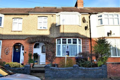Brookland Road, Phippsville, Northampton. 3 bedroom terraced house for sale