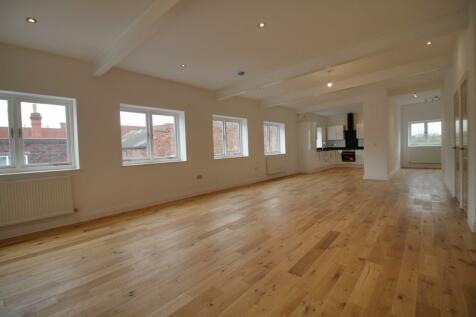 Camden Court, Camden Street, Jewellery Quarter. 3 bedroom town house for sale