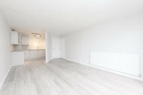 Dudley Court, Roger Street, Summertown, Oxford OX2 7LX. 1 bedroom flat