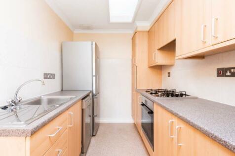 Woodstock Court, Osberton Road, Oxford, Oxfordshire, OX2. 2 bedroom apartment