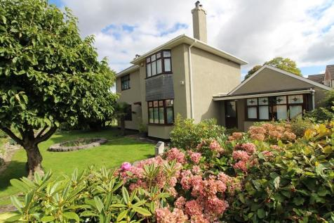 Boundary House. 3 bedroom detached house