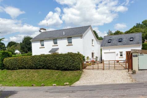 Longhope, Longhope, Gloucestershire, GL17. 4 bedroom detached house