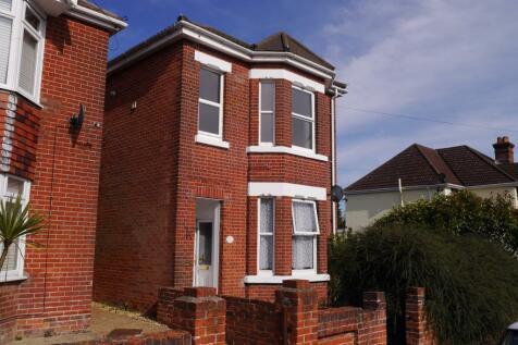 Radstock Road, Woolston, Southampton. 1 bedroom flat