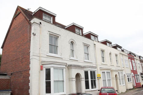 Forest View, City Centre, Southampton. 2 bedroom flat