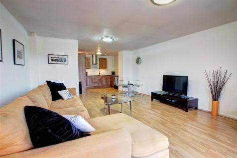 Hanover Mill, Hanover Street, Newcastle upon Tyne, Tyne and Wear, NE1. 3 bedroom apartment