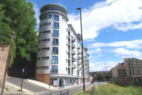 Hanover Mill, Hanover Street, Newcastle Upon Tyne, NE1. 2 bedroom apartment