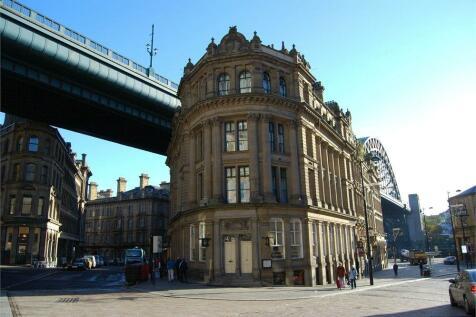 Phoenix Apartments, Queen Street, Newcastle upon Tyne, Tyne and Wear, NE1. 2 bedroom apartment