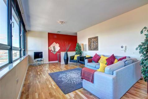 55 Degrees North, Pilgrim Street, Newcastle upon Tyne, Tyne and Wear, NE1. 3 bedroom penthouse