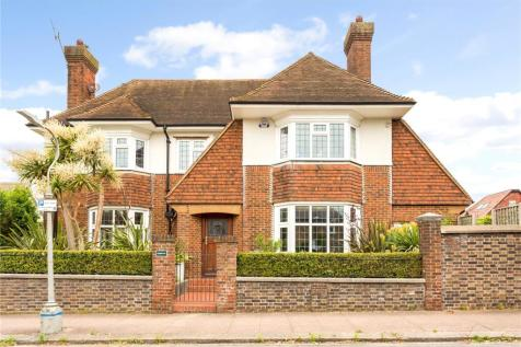 Wincombe Road, Brighton, East Sussex, BN1. 4 bedroom detached house