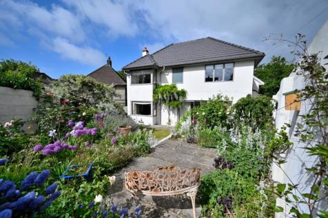 Hollingbury Copse, Brighton, East Sussex, BN1. 5 bedroom detached house for sale