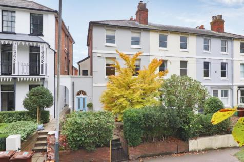 Grove Hill Road, Tunbridge Wells, TN1. 4 bedroom house for sale