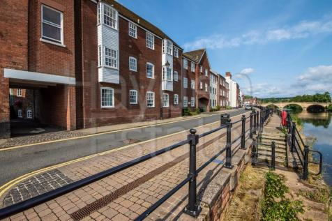 Eastham Court, Eastham Court. 1 bedroom apartment