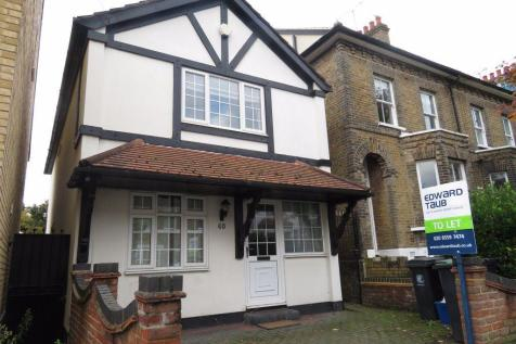 Princes Road, Buckhurst Hill, IG9. 3 bedroom house