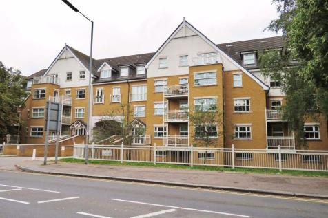 High Road, Buckhurst Hill, IG9. 2 bedroom apartment