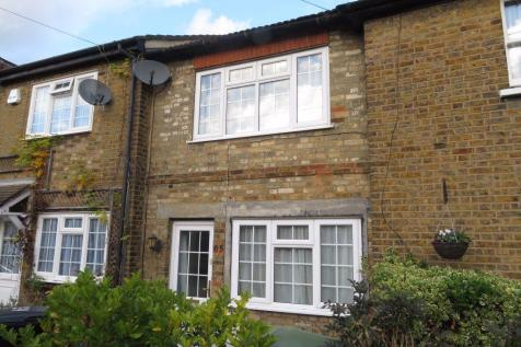 Forest Road,Loughton. 2 bedroom cottage