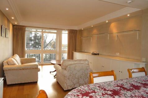 St Johns Wood. 2 bedroom apartment