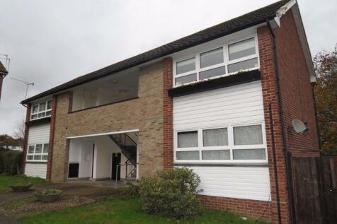 Buckhurst Hill. 1 bedroom flat